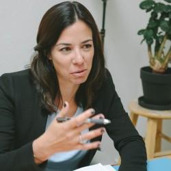 Sara Aminzadeh