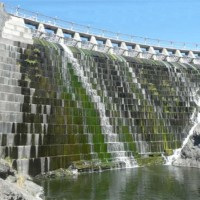 Copco Dam Photo by Klamath Riverkeeper