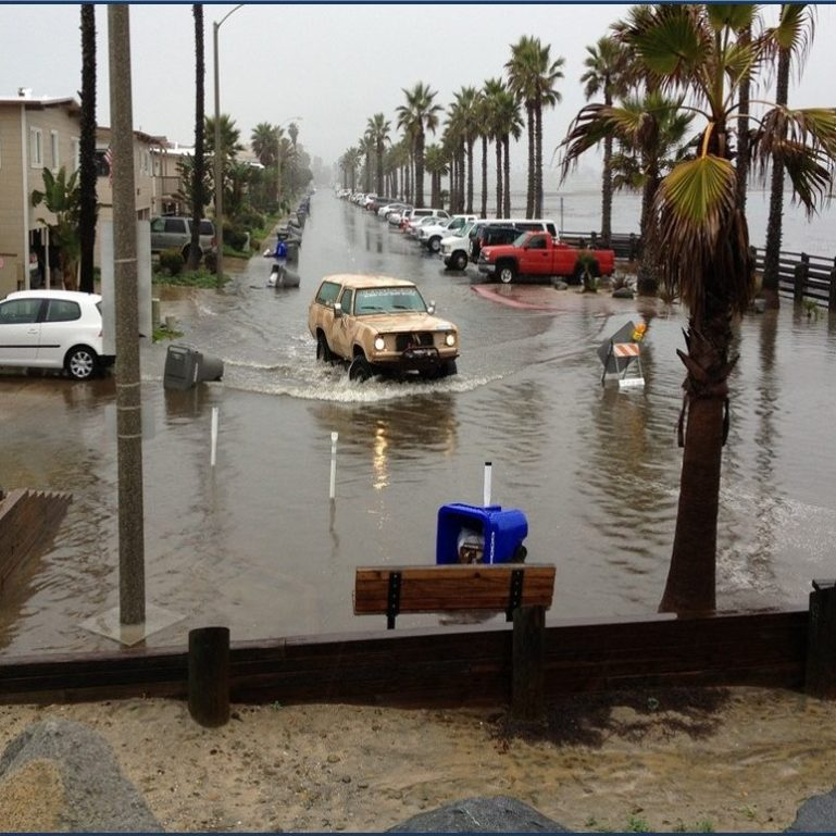 South Imperial Beach Photo by San Diego Coastkeeper