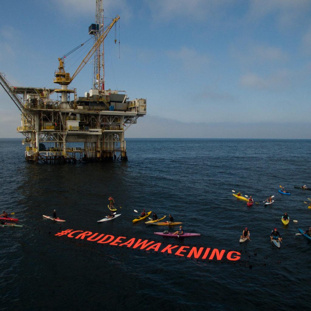oil spills and fracking
